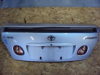 Запчасть крышка багажника задняя Toyota Aristo