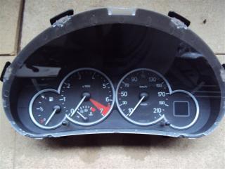 Запчасть щиток приборов Peugeot 206 2005
