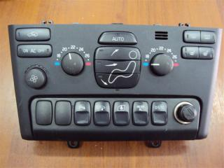 Запчасть блок управления климат-контролем Volvo XC90 2006