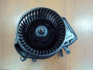 Запчасть мотор печки Peugeot 207