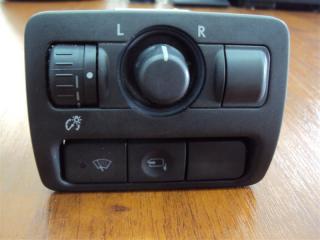 Запчасть переключатель регулировки зеркал Subaru Legacy