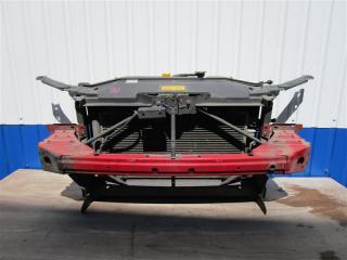 Запчасть рамка радиатора Mazda 6 2002