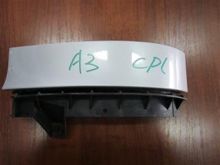 Запчасть направляющая бампера задняя правая Audi A3