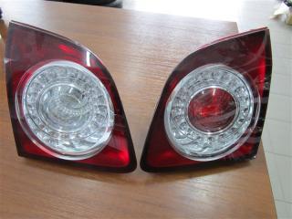 Запчасть фонарь задний задний правый Volkswagen Golf Plus 2005