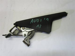 Запчасть рычаг стояночного тормоза Audi A3