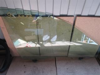 Запчасть стекло двери переднее правое Toyota Camry 2005