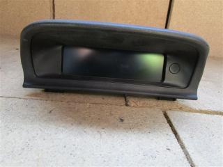 Запчасть дисплей информационный Peugeot 307 2008