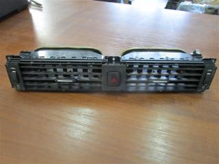 Дефлектор Volvo V70 2009