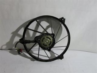 Запчасть вентилятор радиатора Peugeot 206 2005