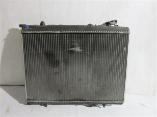 Запчасть радиатор двс Peugeot 206 2005
