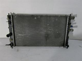 Запчасть радиатор двс Opel Vectra B 2000