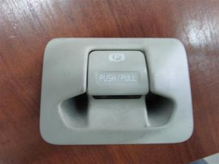 Запчасть кнопка фиксатора стояночного тормоза Volvo V70 2009