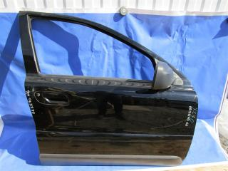Запчасть дверь передняя правая Volvo XC70
