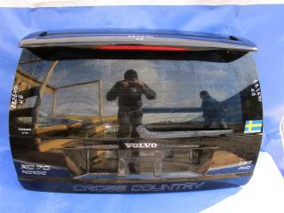 Запчасть крышка багажника задняя Volvo XC70