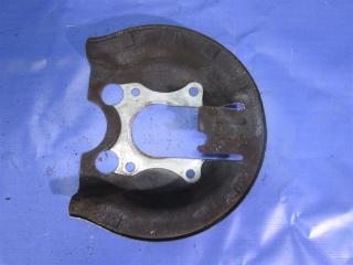 Запчасть пыльник тормозного диска передний правый Citroen C4 2006