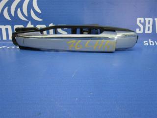 Запчасть ручка двери внешняя задняя левая Mercedes-Benz E 1999