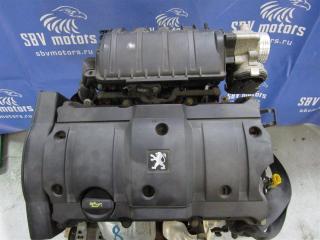 Запчасть двигатель Peugeot 307 2005