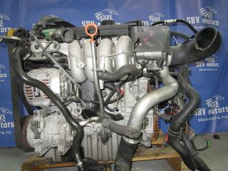Запчасть двигатель Volvo V40