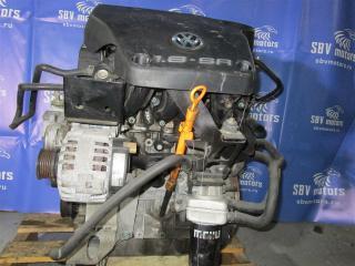 Запчасть двигатель Volkswagen Golf 4 2002