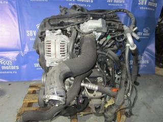 Запчасть двигатель Audi A4 2008