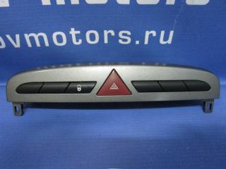 Запчасть кнопка аварийной остановки Peugeot 308 2009