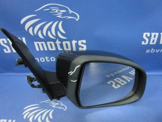 Запчасть зеркало переднее правое Ford Focus 2009г.