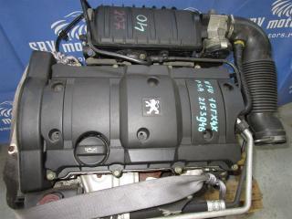 Запчасть двигатель Peugeot 206