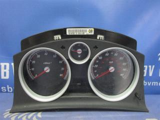 Запчасть щиток приборов Opel Astra H 2006