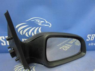 Запчасть зеркало переднее правое Opel Astra H 2006