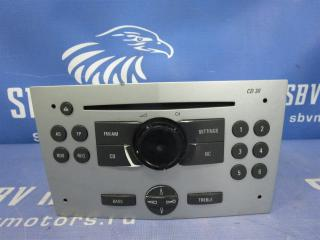 Запчасть магнитола  Opel Astra H 2006