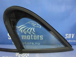 Запчасть стекло двери переднее левое Peugeot 207