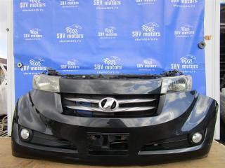Запчасть ноускат передний Toyota bB