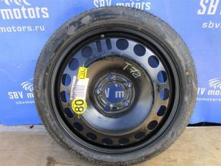 Запчасть запаска 115/70/16 Opel Astra H 2006
