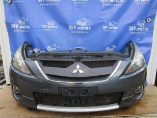 Запчасть ноускат Mitsubishi Grandis