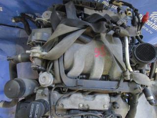 Запчасть двигатель Mercedes-Benz E