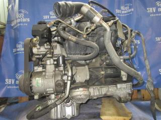 Запчасть двигатель Mercedes-Benz SLK 1999