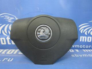 Запчасть аирбаг на руль Opel Astra H 2006