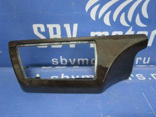 Запчасть накладка торпедо BMW 7-series 2002