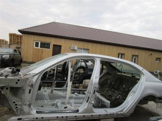 Запчасть порог BMW 7-series 2002