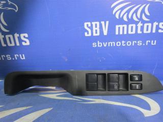 Запчасть блок кнопок передний правый Nissan Bluebird Sylphy 2012