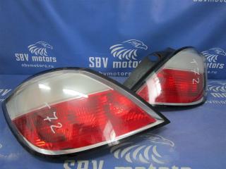 Запчасть фонарь задний задний левый Opel Astra H 2006