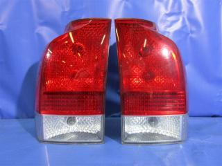 Запчасть фонарь задний задний левый Volvo XC70