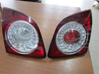 Запчасть фонарь задний задний левый Volkswagen Golf Plus 2005