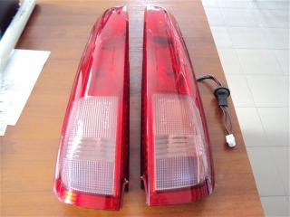 Запчасть фонарь задний задний левый Nissan X-Trail 2006