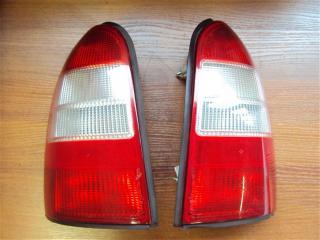Запчасть фонарь задний задний левый Opel Vectra B 2000