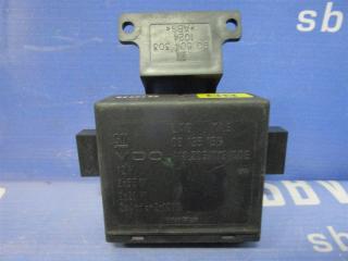Запчасть блок комфорта Opel Vectra B 2000