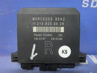 Запчасть блок электронный Mercedes-Benz C 1998