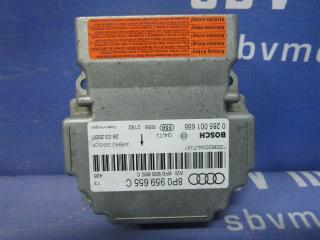 Запчасть блок air bag Audi A3