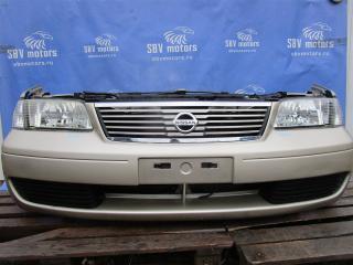 Запчасть ноускат передний Nissan Sunny 2002