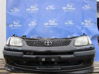 Запчасть ноускат передний Toyota Corolla Spacio